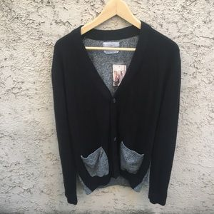 NWT Your Neighbors Clothing co. Cardigan